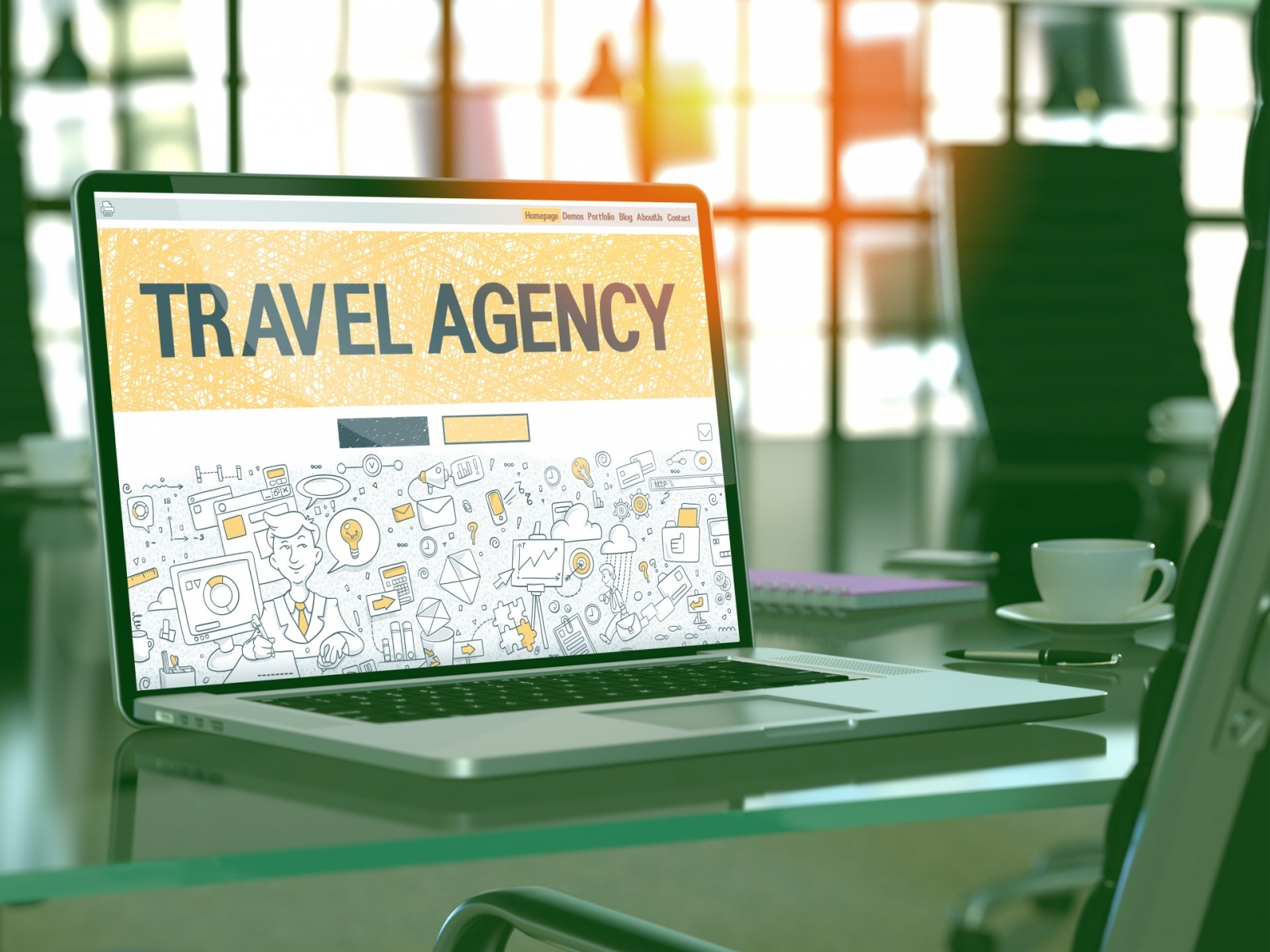 Incoming Travel Agency in Greece