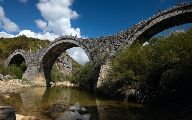 Zagorohoria near Ioannina in Greece-2