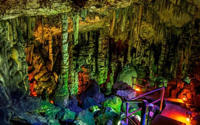 Dikteo Andro Cave in Crete-02